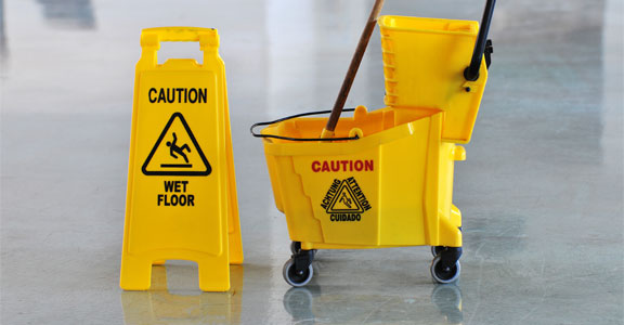 Commercial Epoxy Flooring Installers